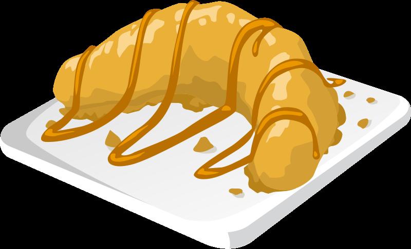 Free dessert clip art