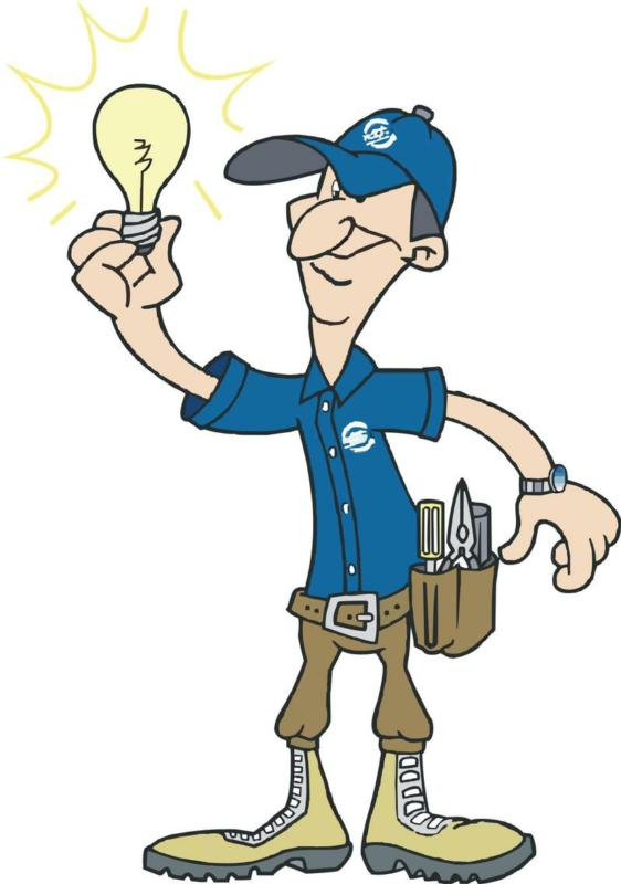 Free handyman clipart people the cliparts