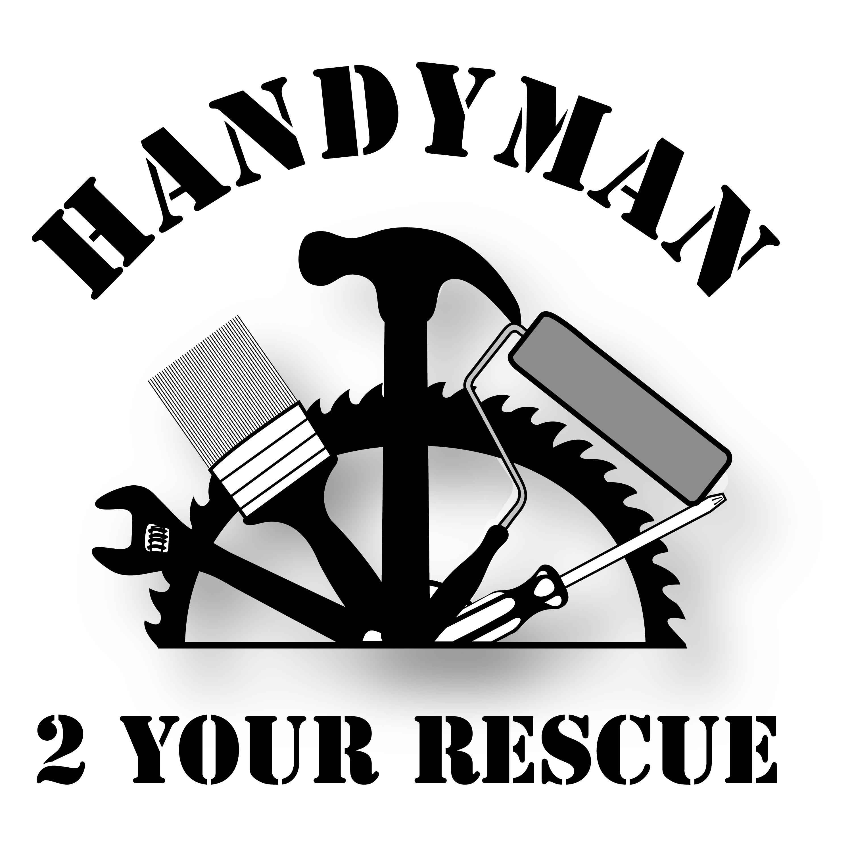 Free handyman logos clipart
