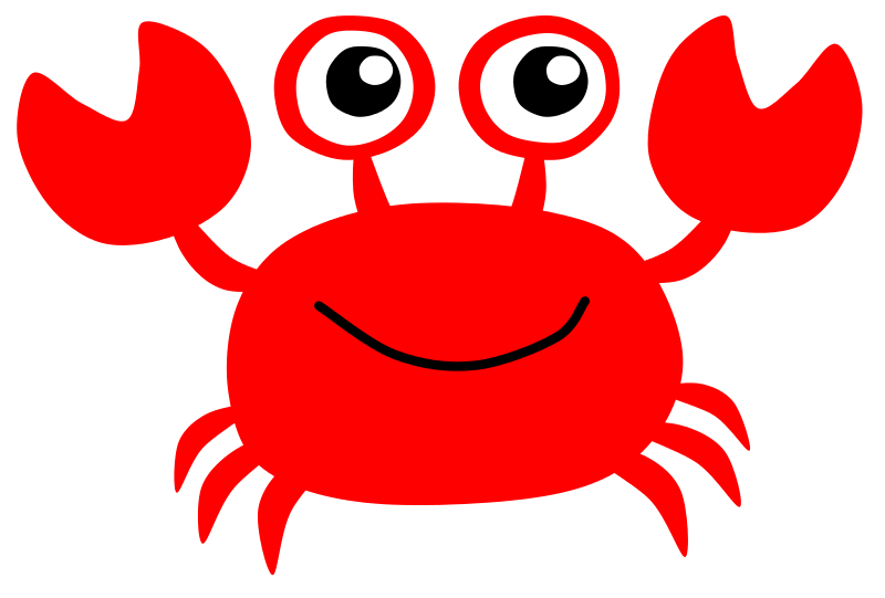 Free shrimp clipart 1 page of clip art 4