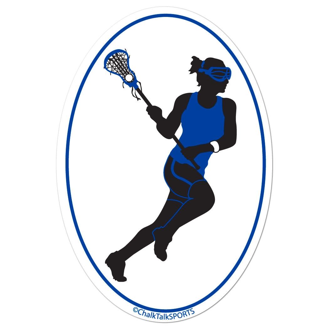 Girls lacrosse clipart clipartfest 2