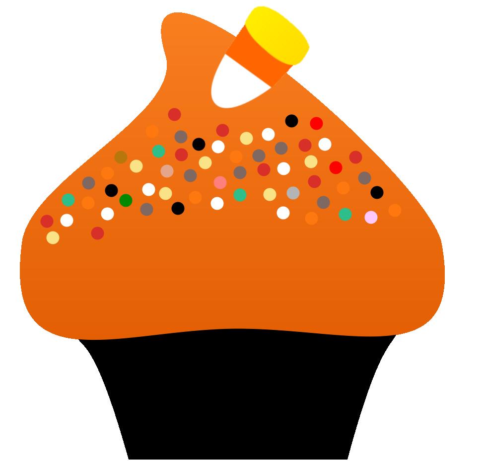 Halloween dessert clipart clipartfox