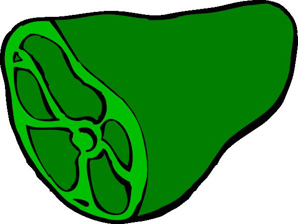 Ham clip art 2
