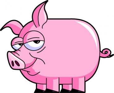 Ham clip art