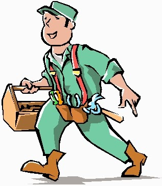 Handyman clip art free download clipart images 3