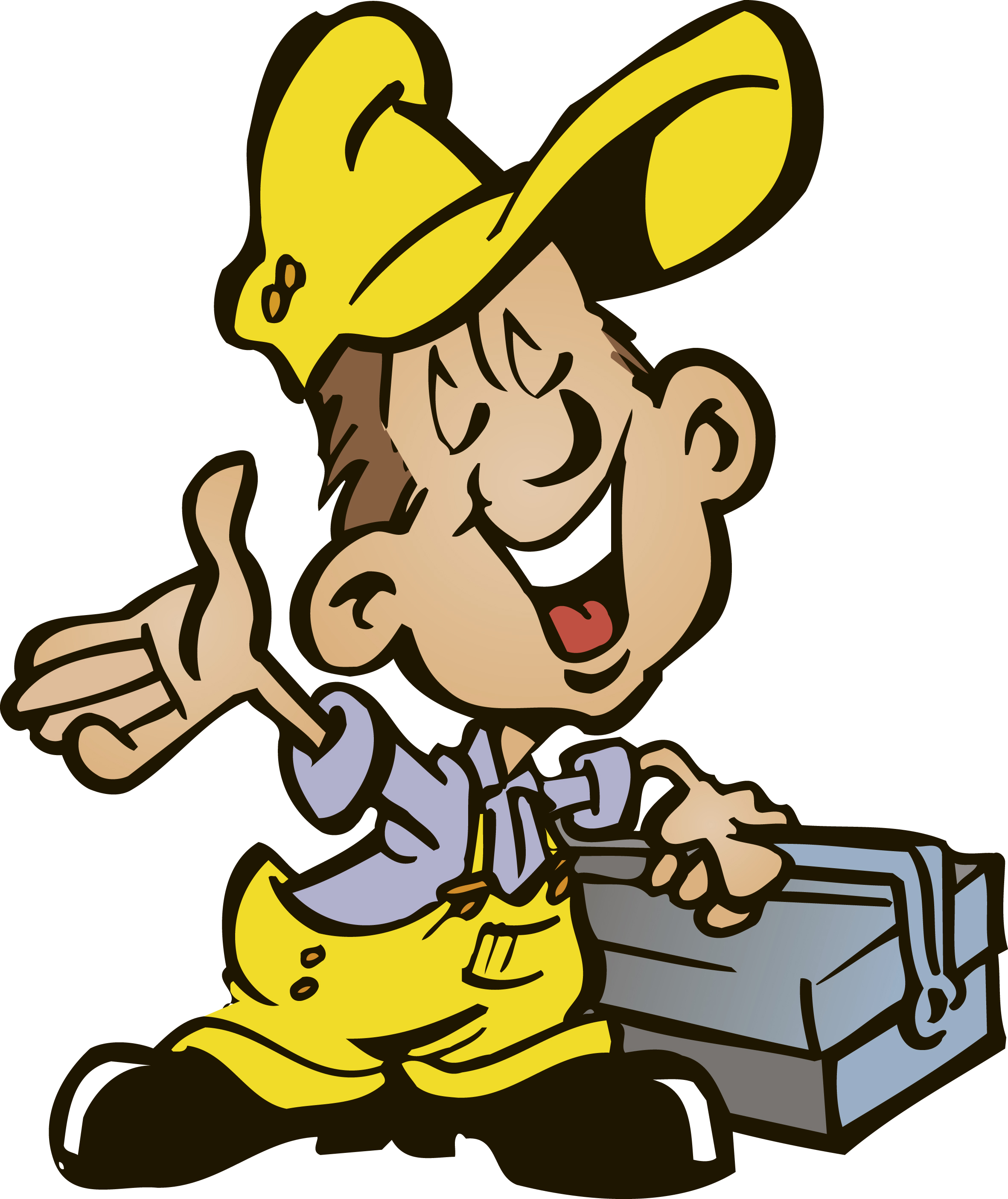 Handyman clip art free download clipart images 4