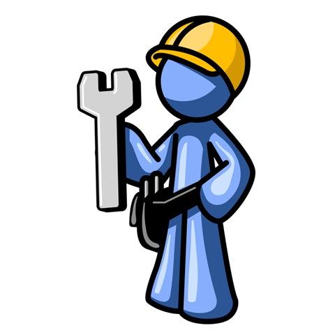 Handyman clip art free download clipart images 6