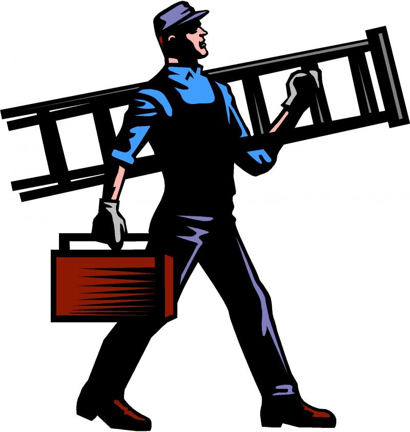 Handyman clipart free to use clip art resource 3