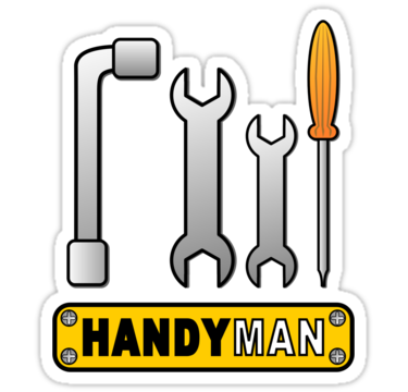 Handyman clipart free to use clip art resource 4