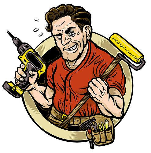 Handyman free download clip art on clipart library 2