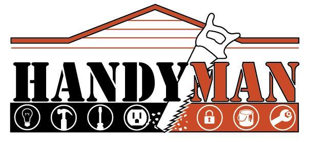 Handyman logo clipart clipartfest