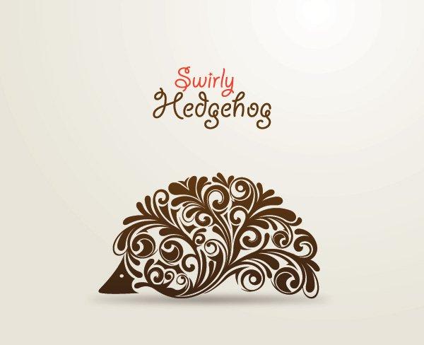 Hedgehog clip art hedgehog clipart fans 3