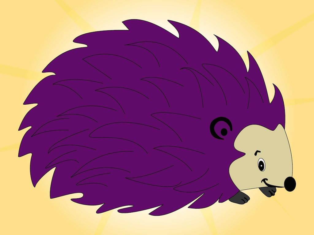 Hedgehog clipart free to use clip art resource
