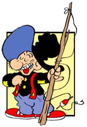 Hillbilly clipart 4