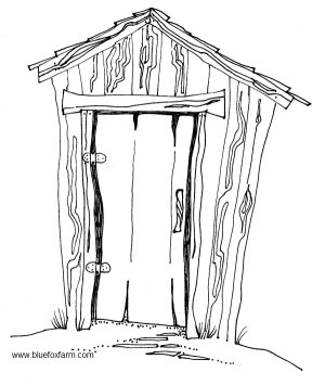 Hillbilly clipart rustic pictures shacks