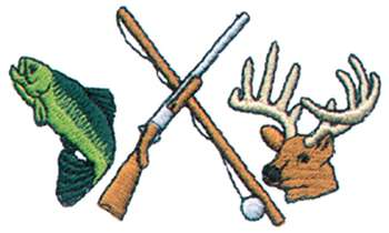 Hunting clip art in free clipart 4