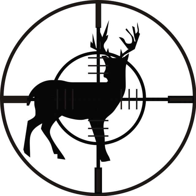 Hunting clipart tumundografico 2