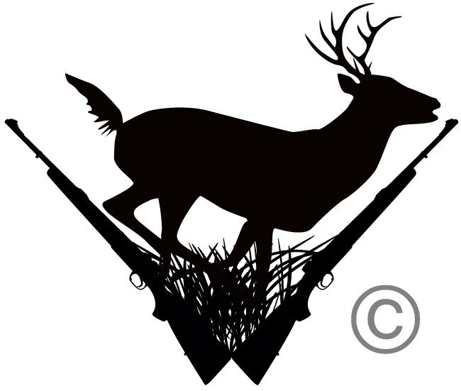 Hunting clipart tumundografico