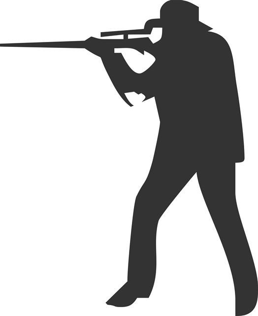 Hunting hunter clip art tumundografico 2