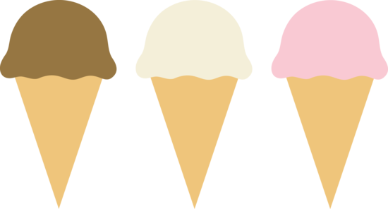 Ice cream cone clip art 7 2