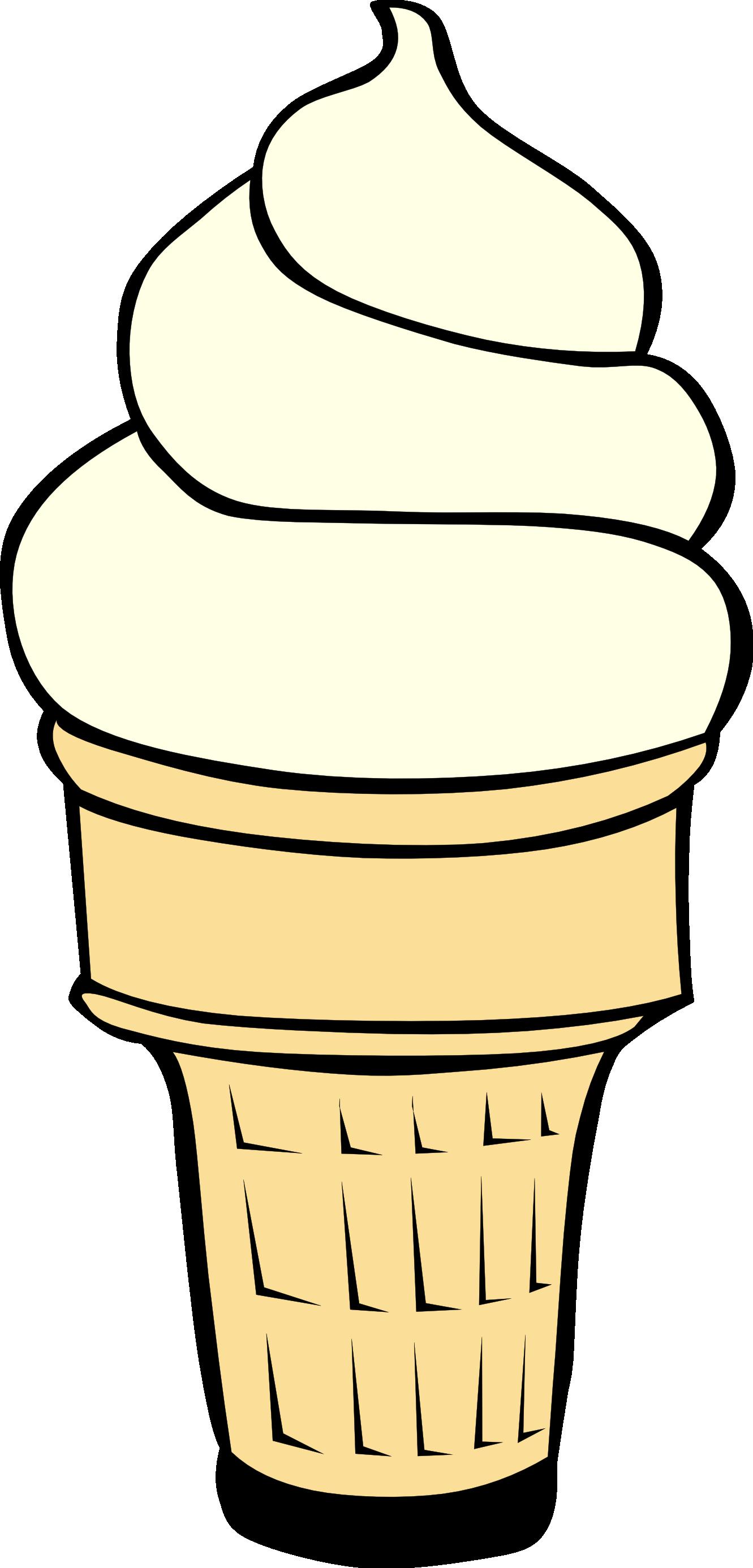 Ice cream cone clipart free images 5