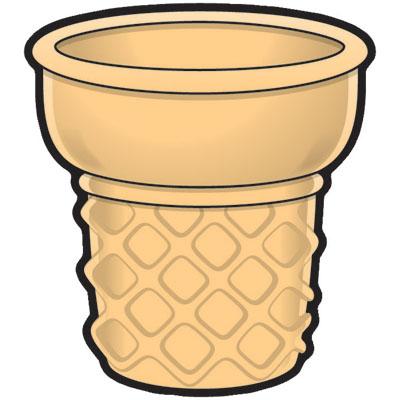 Ice cream cone images clip art clipartfest