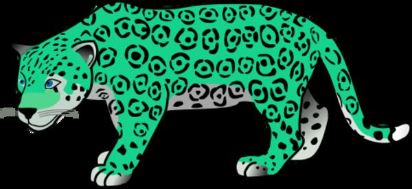 Jaguar clip art download 6