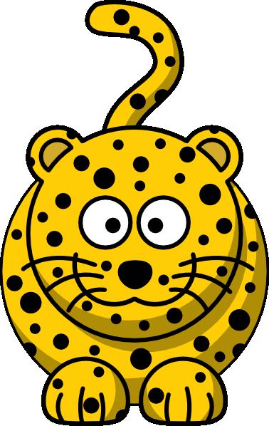 Jaguar clip art for kids free clipart images 2