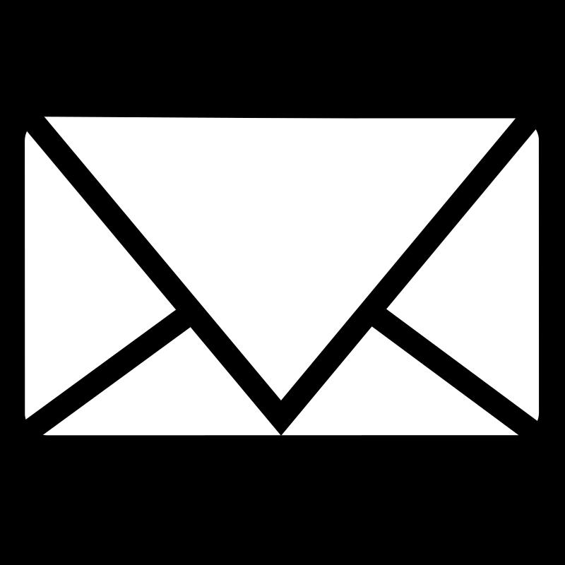 Mail clip art tumundografico 2