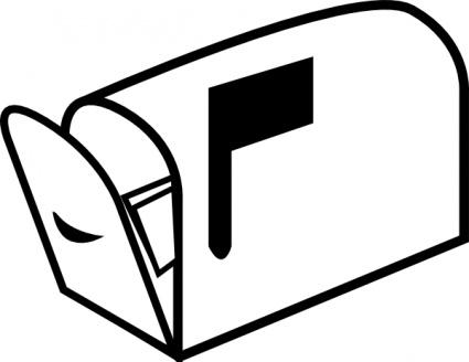 Mail clip art tumundografico 3