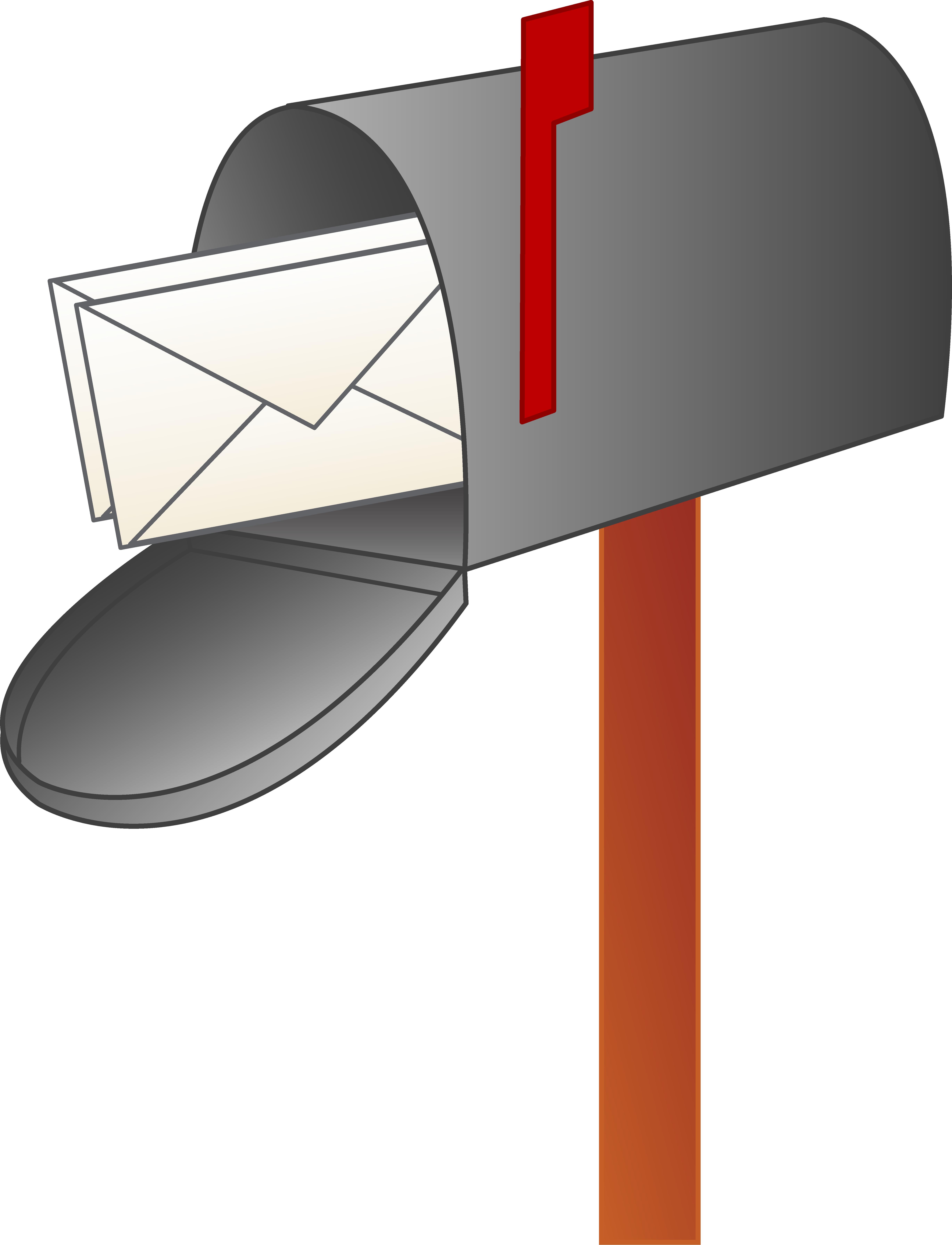 Mail clip art tumundografico 5