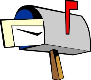 Mail clip art tumundografico