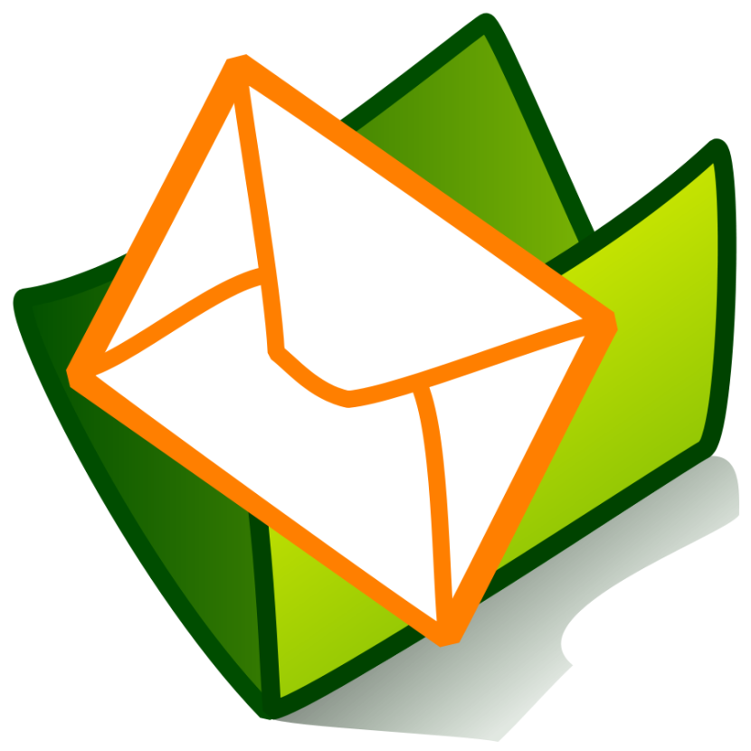 Mail clipart 2