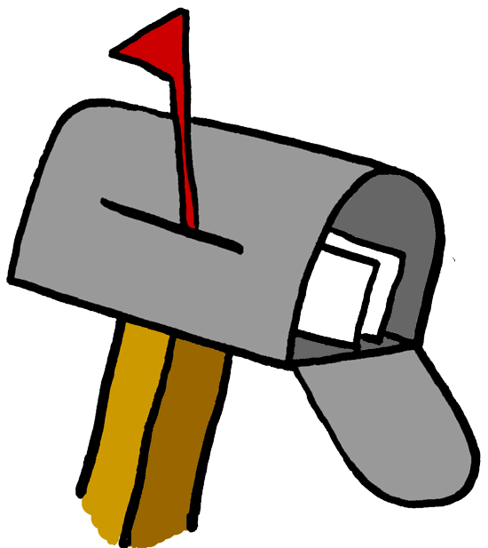 Mail clipart clipartmonk free clip art images