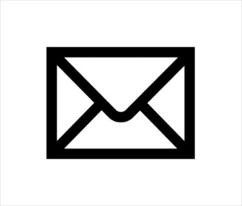 Mail clipart free images 2