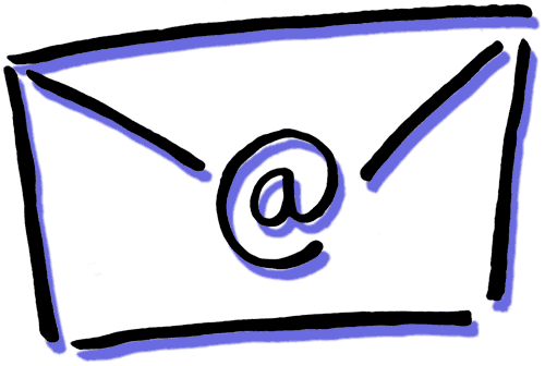 Mail clipart free images 5