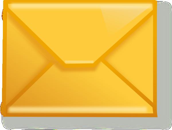 Mail clipart tumundografico 2