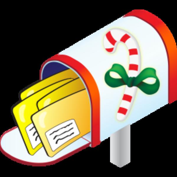 Mail mail clip art quarter clipart