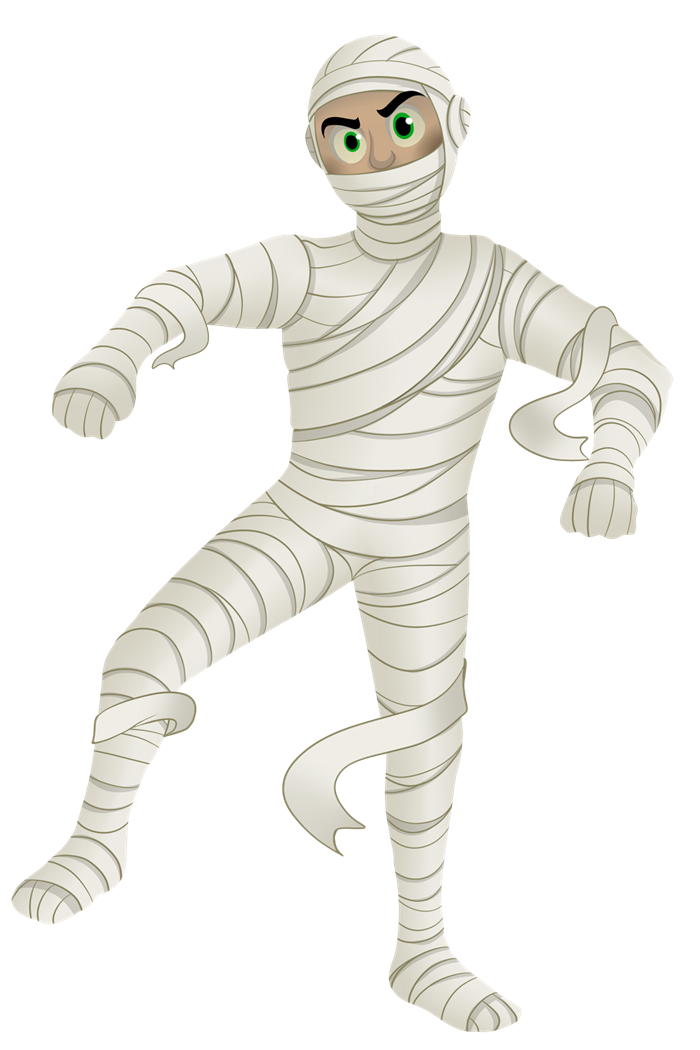 Mummy clipart free images 2 image 3
