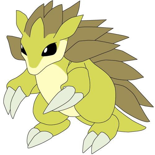 Pokemon clip art 11