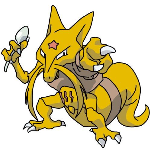 Pokemon clip art 14