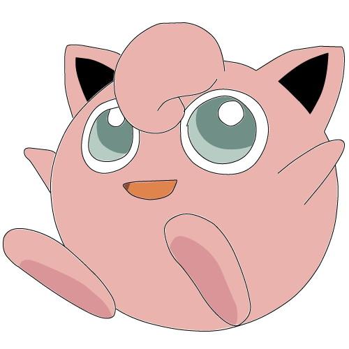 Pokemon clip art 15