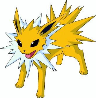 Pokemon clip art 18