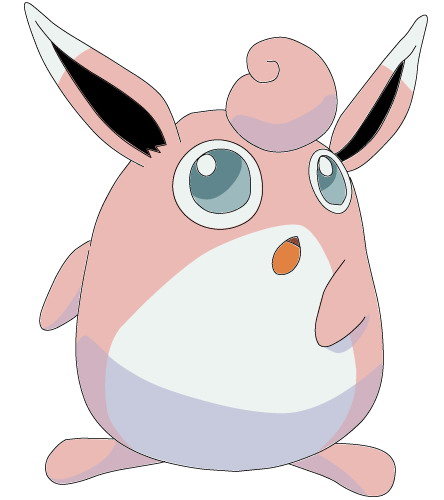 Pokemon clip art 2