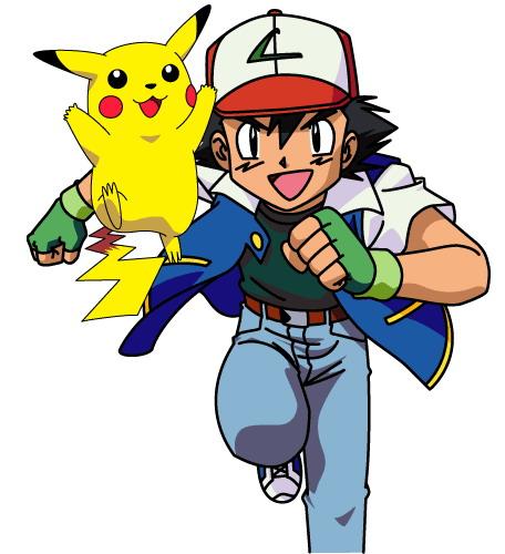 Pokemon clip art 20