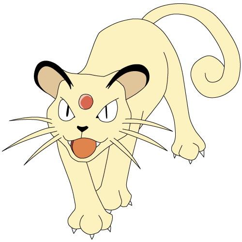Pokemon clip art 4
