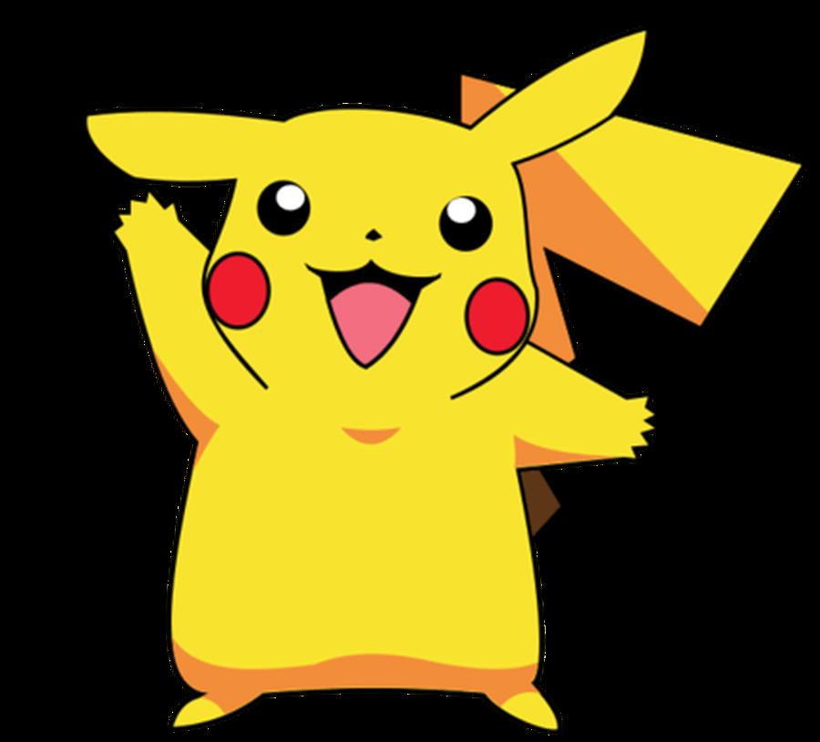 Pokemon clip art clipart