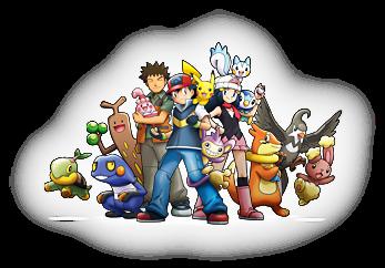 Pokemon clipart 0