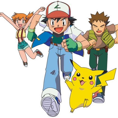 Pokemon clipart 5