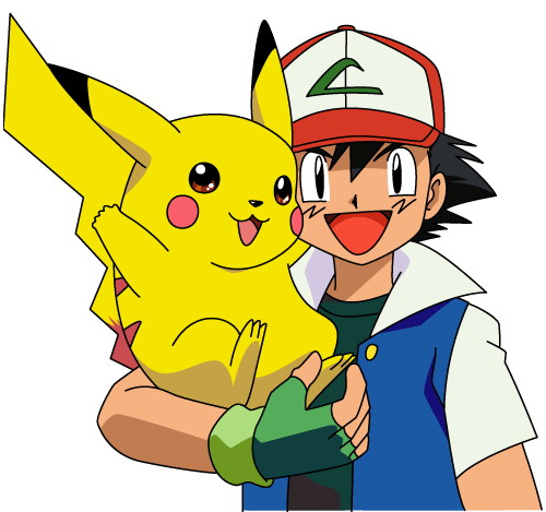Pokemon clipart image picture and photo 3